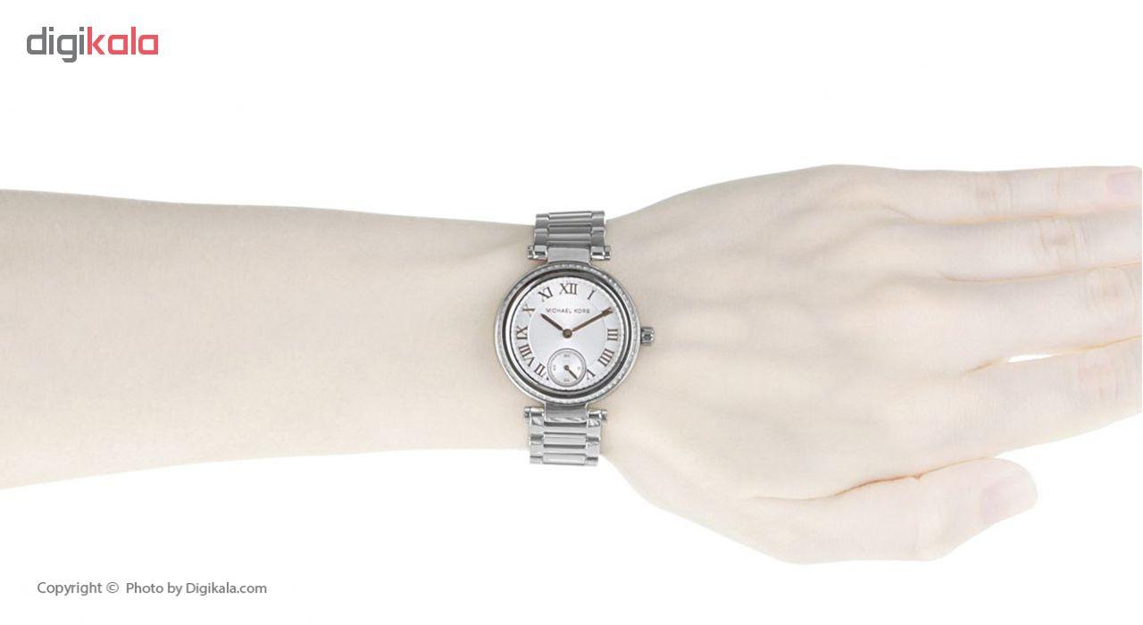 ساعت زنانه برند مایکل کورس مدل MK5970