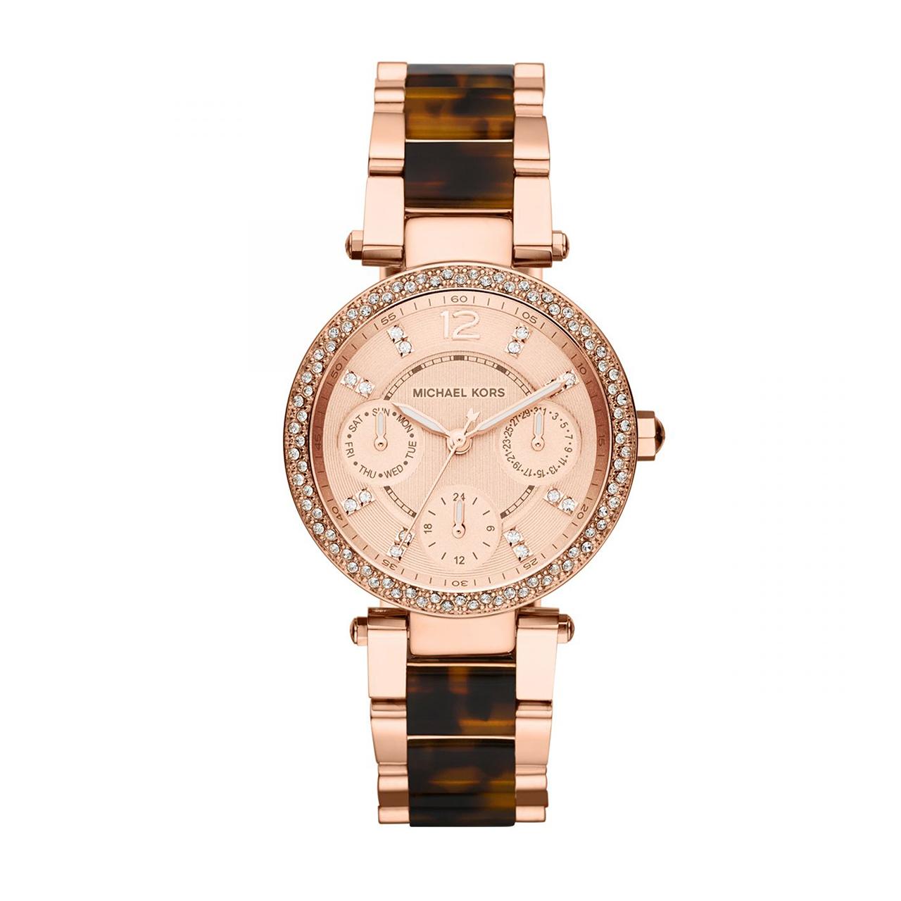 ساعت مچی عقربه ای زنانه مایکل کورس مدل MK5841 19