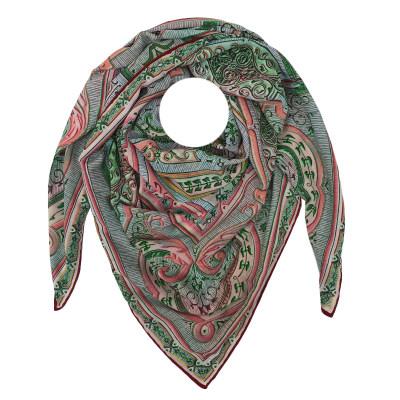 تصویر روسری زنانه ژوپین کد 4642