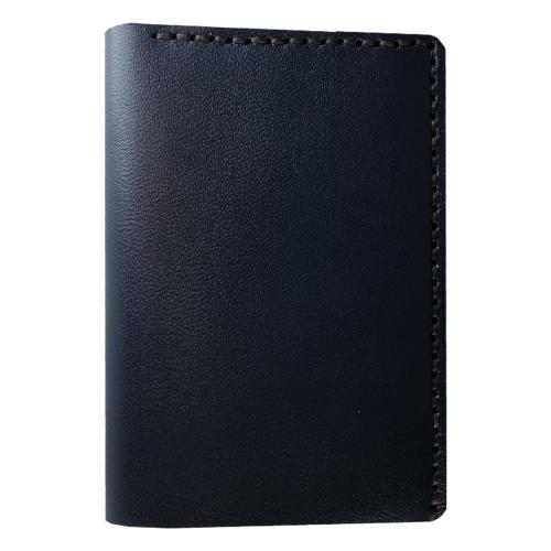 کیف پول چرم طبیعی ای دی گالری مدل T5-BN