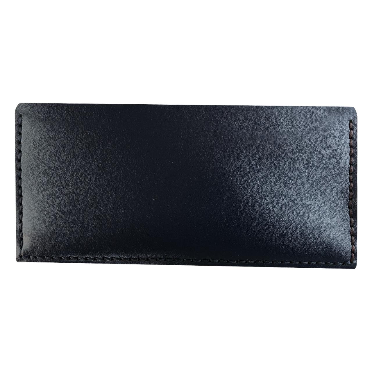 کیف پول چرم طبیعی ای دی گالری مدل T10-BN