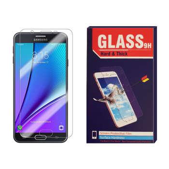 محافظ صفحه نمایش Hard and thick مدل F-001 مناسب برای گوشی موبایل سامسونگ Galaxy J7