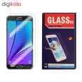 محافظ صفحه نمایش Hard and thick مدل F-001 مناسب برای گوشی موبایل سامسونگ Galaxy J7 core thumb 1
