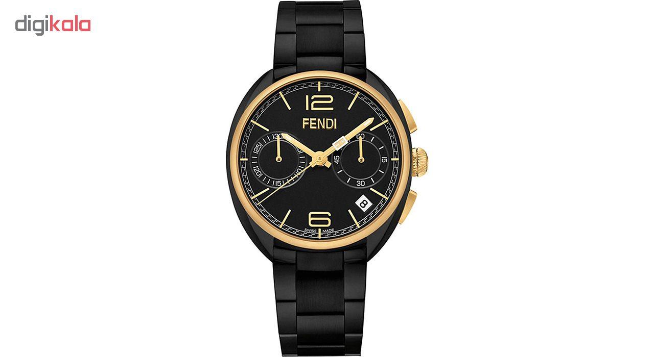 خرید ساعت مچی عقربه ای مردانه فندی مدل F219111000