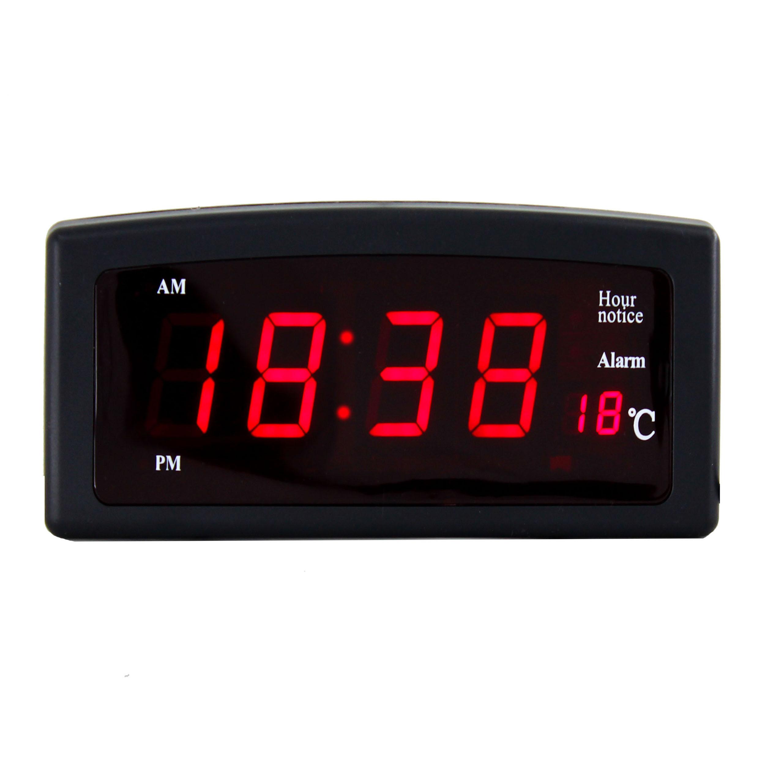 ساعت رومیزی کایزینگ مدل 818