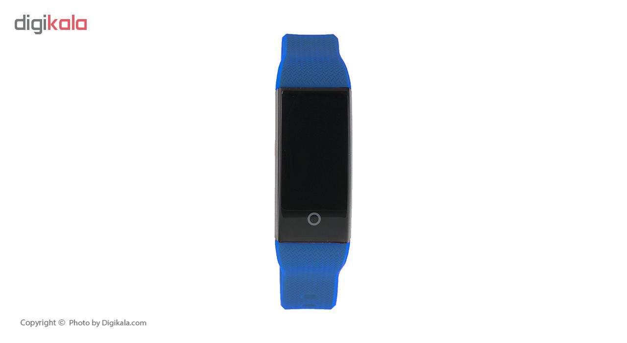 مچ بند هوشمند جی تب مدل W608 همراه با بند اضافه main 1 9