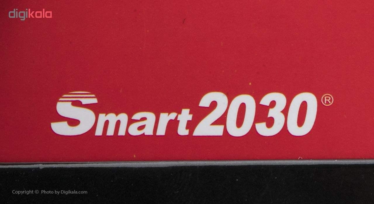 ساعت هوشمند اسمارت 2030 مدل S-009 به همراه هندزفری اچ بی کیو مدل i7 و کارت حافظه 16 گیگابایتی main 1 12