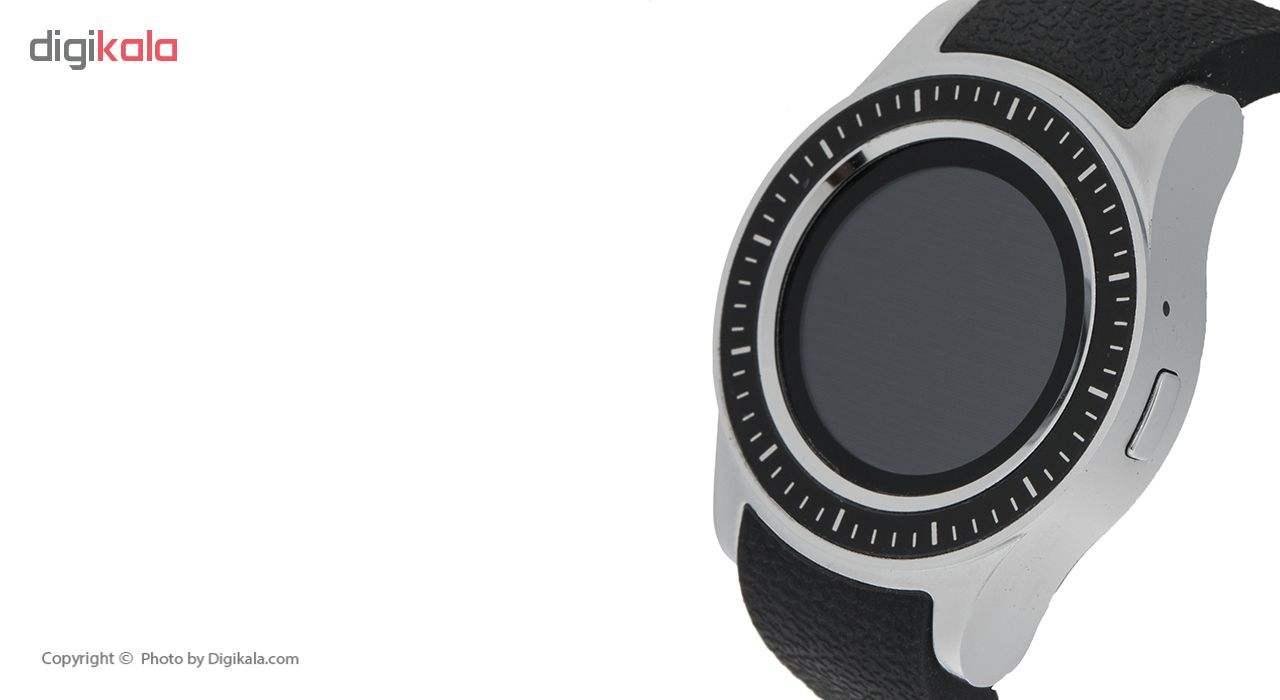 ساعت هوشمند جی تب مدل S1 به همراه کارت حافظه 16 گیگابایتی main 1 3