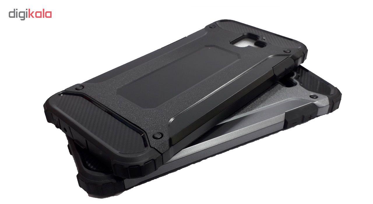 كاور فشن مدل Aircution مناسب براي گوشي موبايل سامسونگ Galaxy J6 Plus
