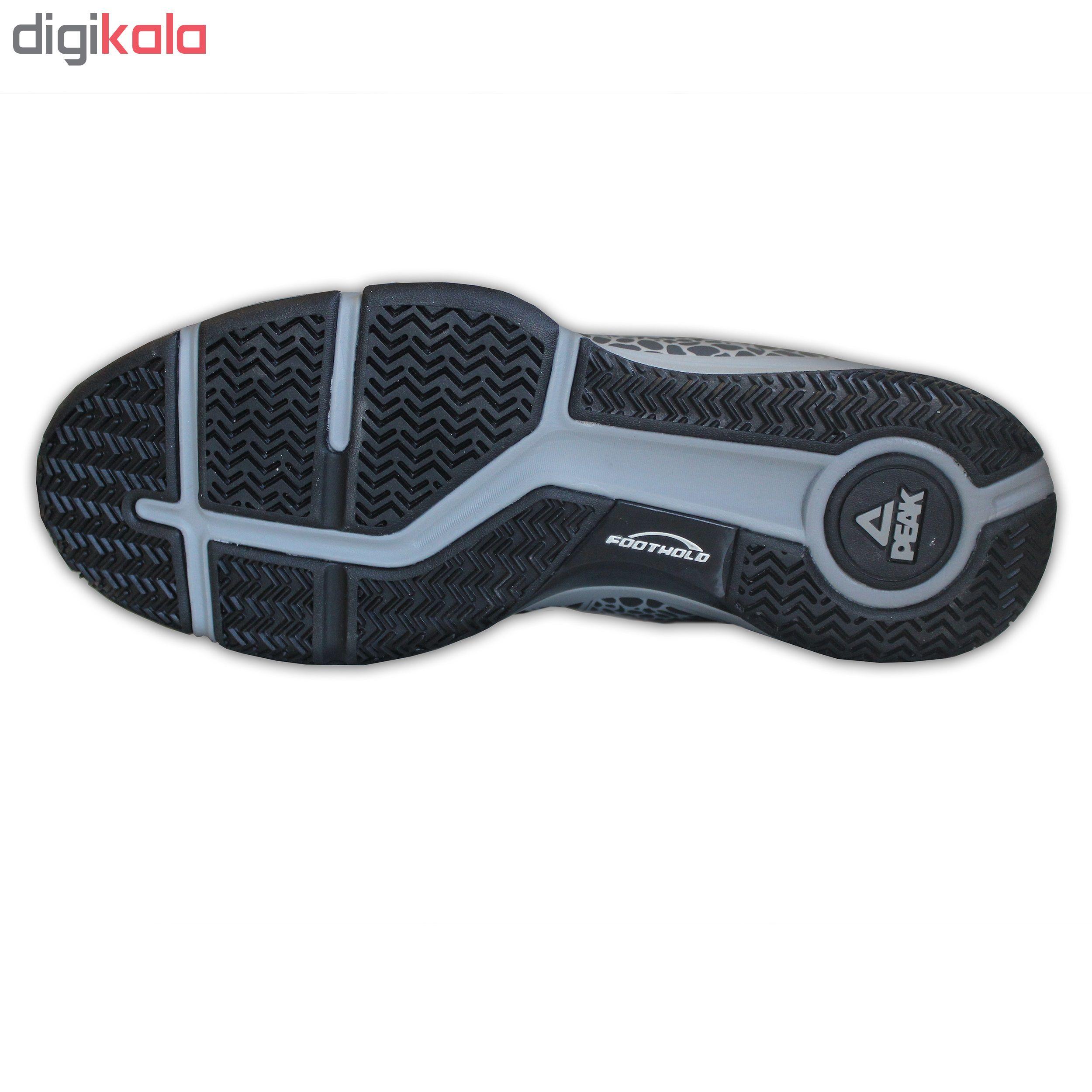 کفش تمرین مردانه پیک مدل E63351J