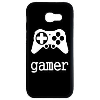 کاور طرح gamer کد 8420 مناسب برای گوشی موبایل سامسونگ galaxy a5 2017