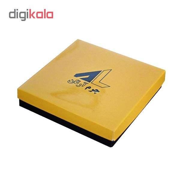 جاکارتی چرم آرتان کد AR05001bl main 1 3