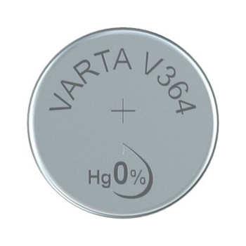 باتری ساعت وارتا مدل V364
