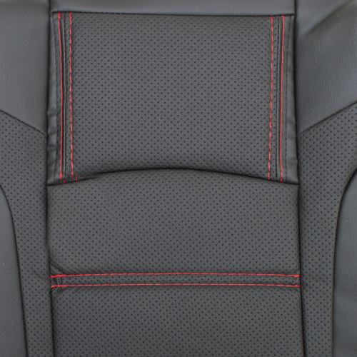 روکش صندلی خودرو مدل 063 مناسب برای پراید صبا