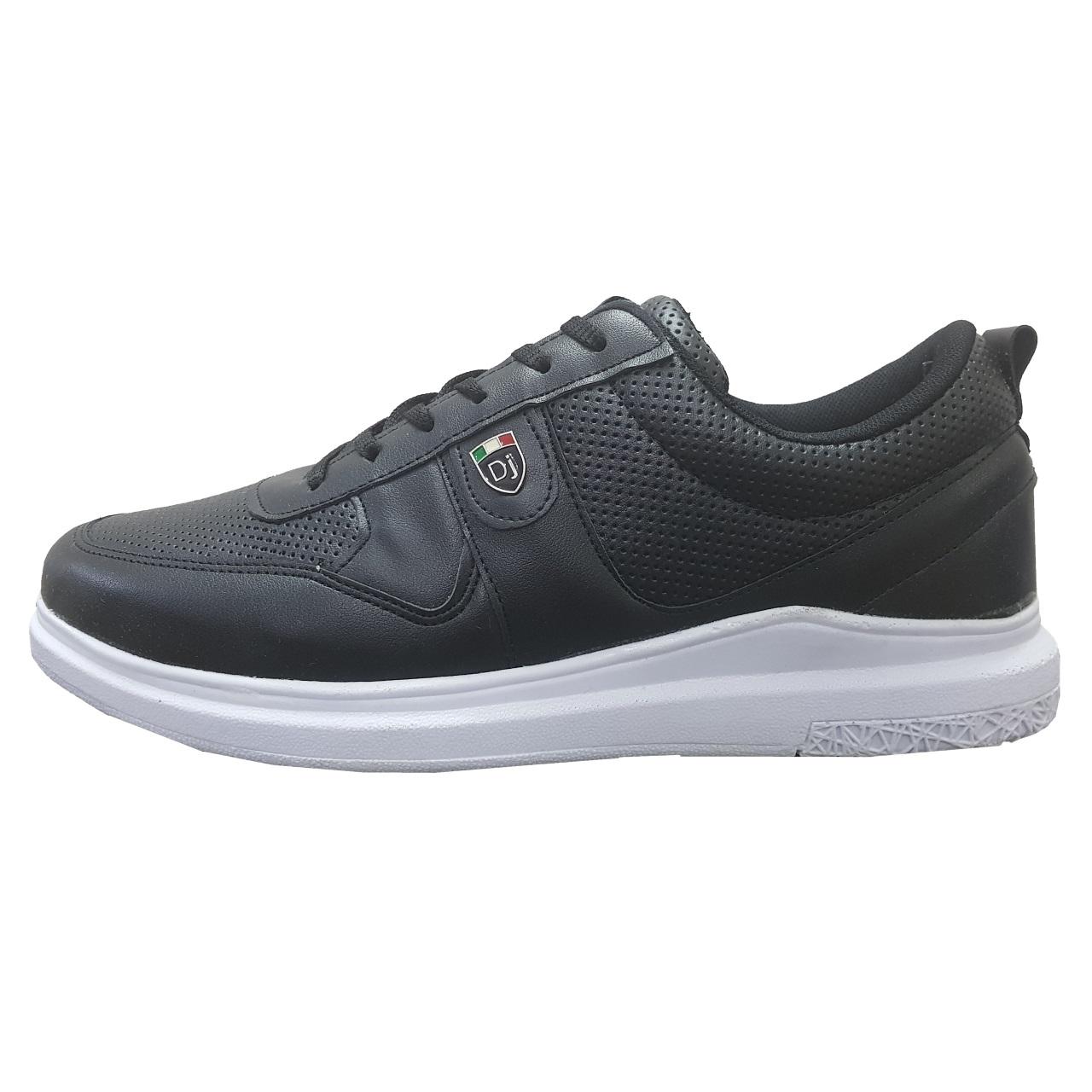 کفش مخصوص پیاده روی مردانه مدل زامورا کد 4177