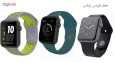 ساعت هوشمند مدل  iWO-s  همراه دو عدد بند اضافه thumb 1