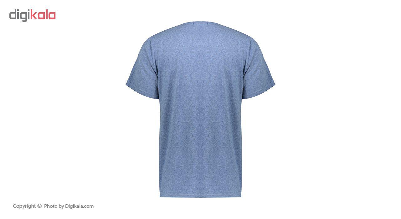 تی شرت آستین کوتاه مردانه بای نت کد 305-2