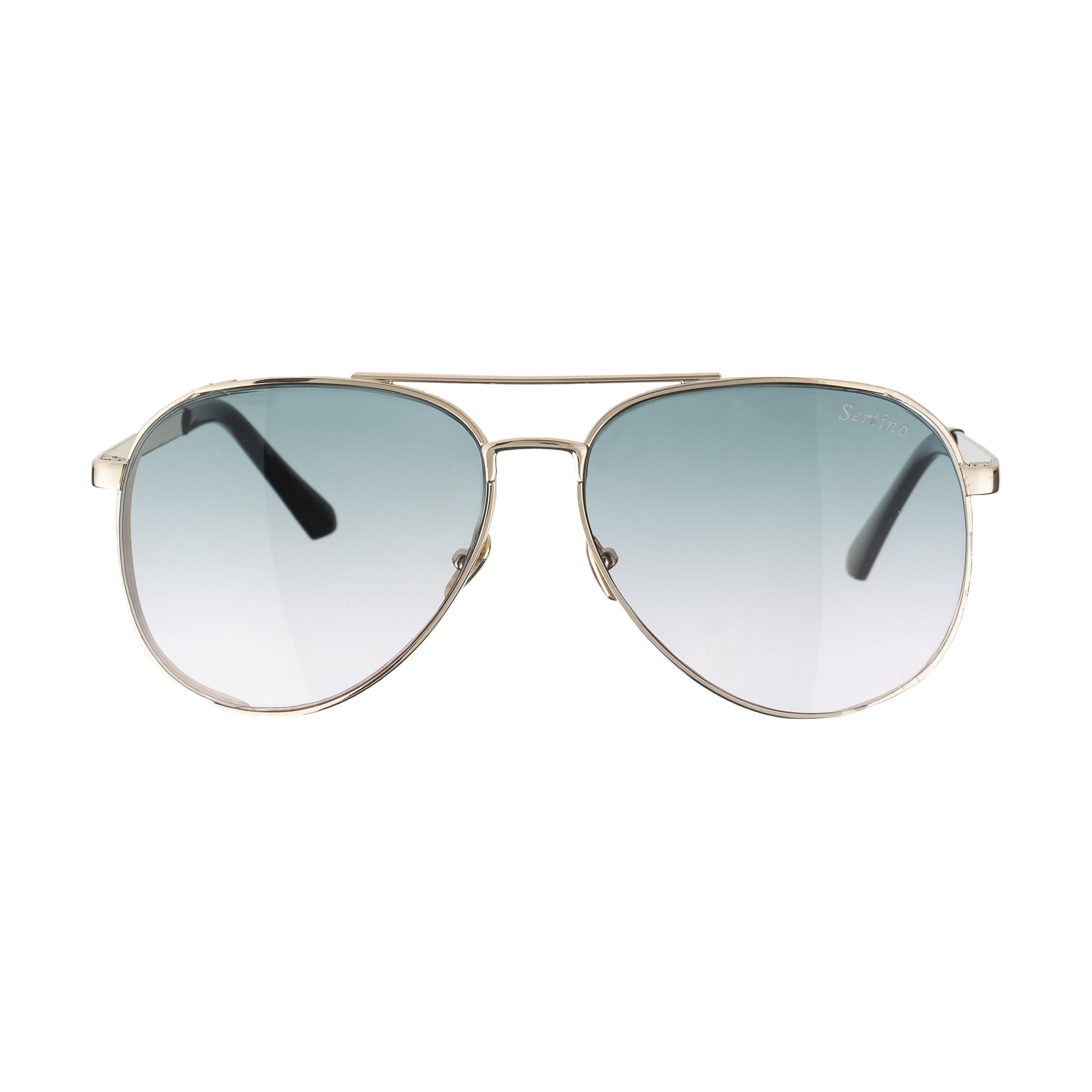 عینک آفتابی مردانه سرتینو مدل GR-256984