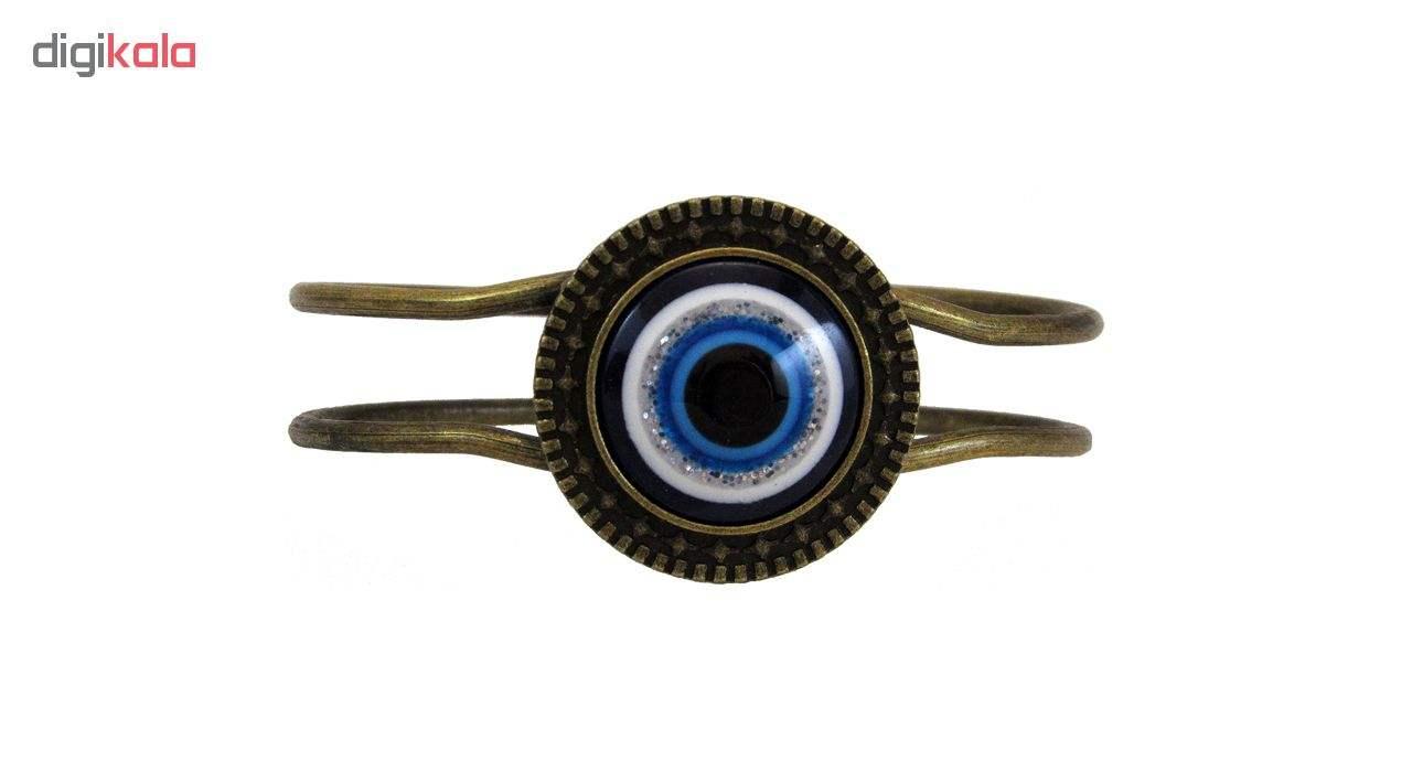دستبند طرح چشم نظر مدل BK-312 main 1 1