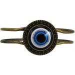 دستبند طرح چشم نظر مدل BK-312 thumb