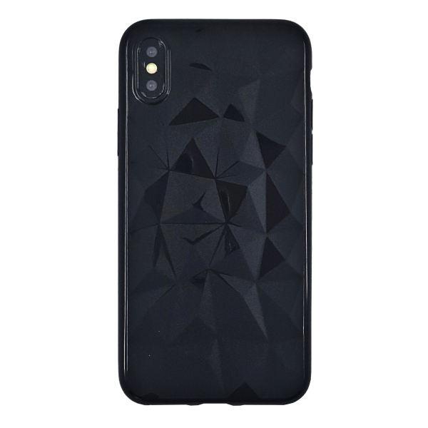 کاور طرح برجسته مدل Diamond IP-400 مناسب برای گوشی موبایل اپل Iphone X / Xs