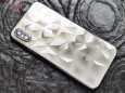 کاور طرح برجسته مدل Diamond IP-400 مناسب برای گوشی موبایل اپل Iphone X / Xs thumb 5