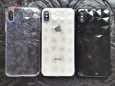 کاور طرح برجسته مدل Diamond IP-400 مناسب برای گوشی موبایل اپل Iphone X / Xs thumb 1