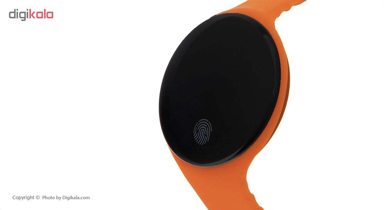 مچ بند هوشمند گت فیت پرو مدل X6468-02 الف 001 thumb 7