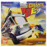 بازی Vigilante 8 مخصوص ps1