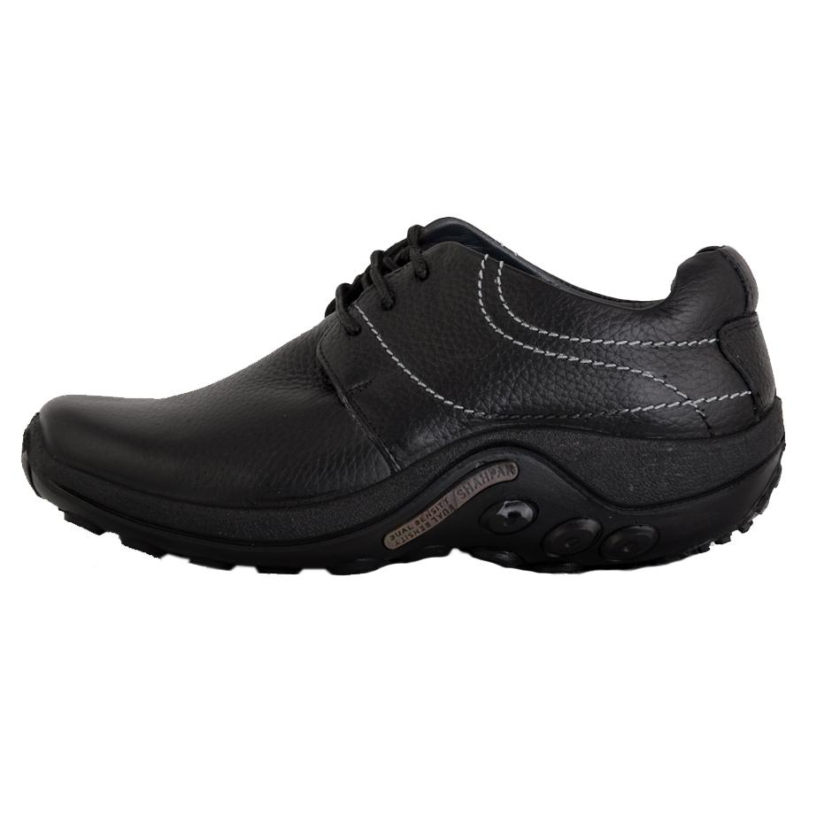 کفش مردانه شهپر مدل 1602 کد 03