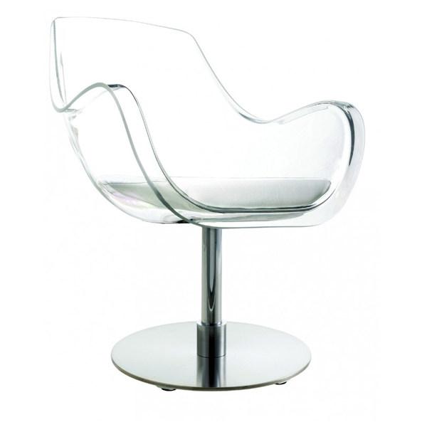 صندلی آرایشگاهی سیندارلا مدل MANON