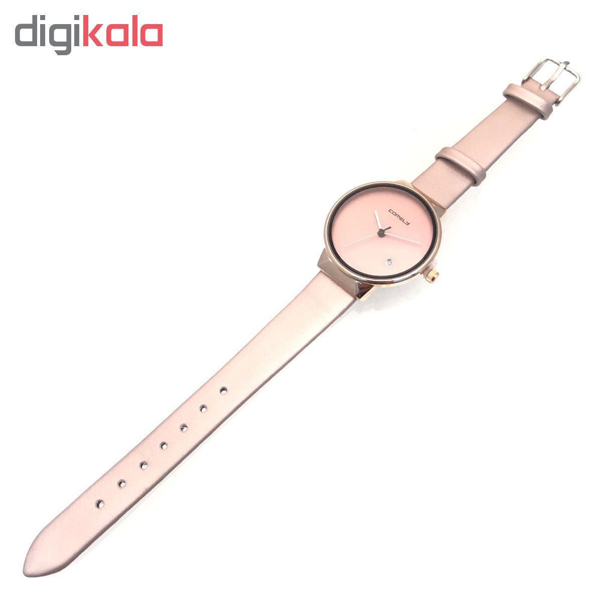 ساعت زنانه برند کاملی کد W1147