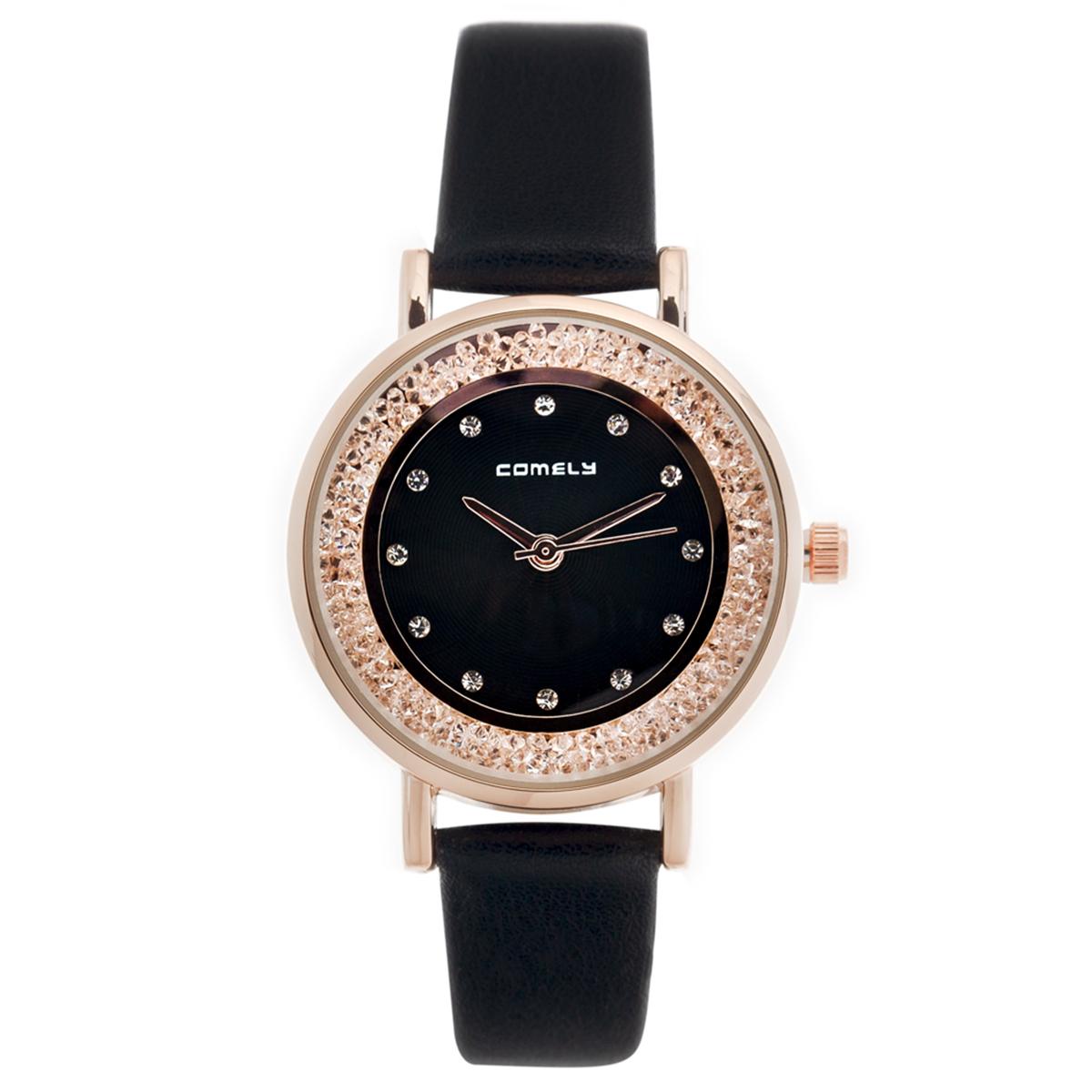 ساعت مچی عقربه ای زنانه کاملی کد W1152 9