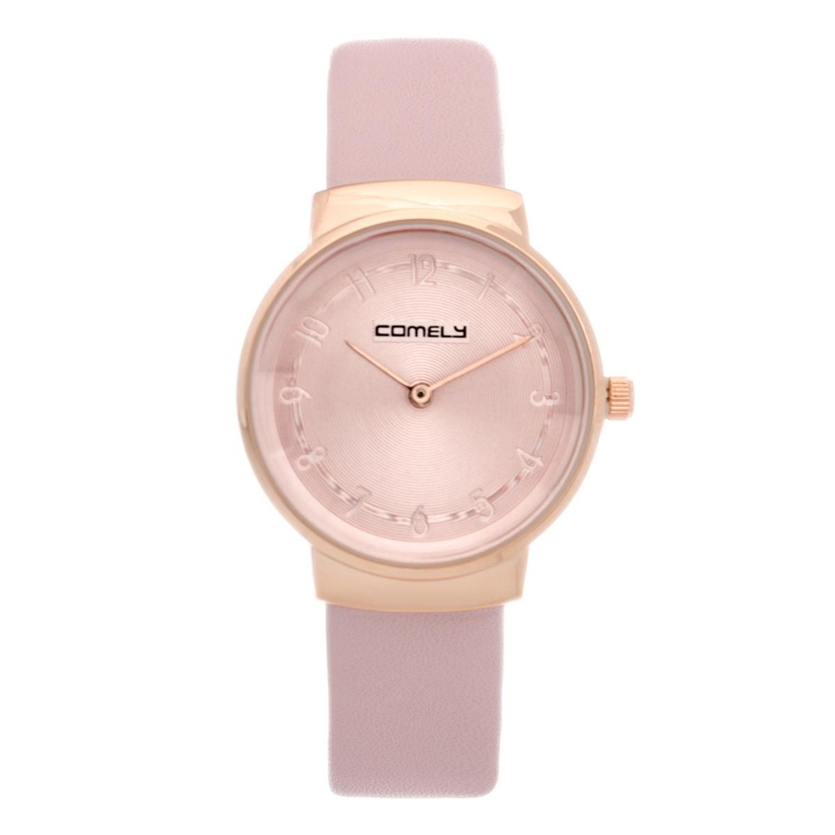خرید ساعت مچی عقربه ای زنانه کاملی کد W1154