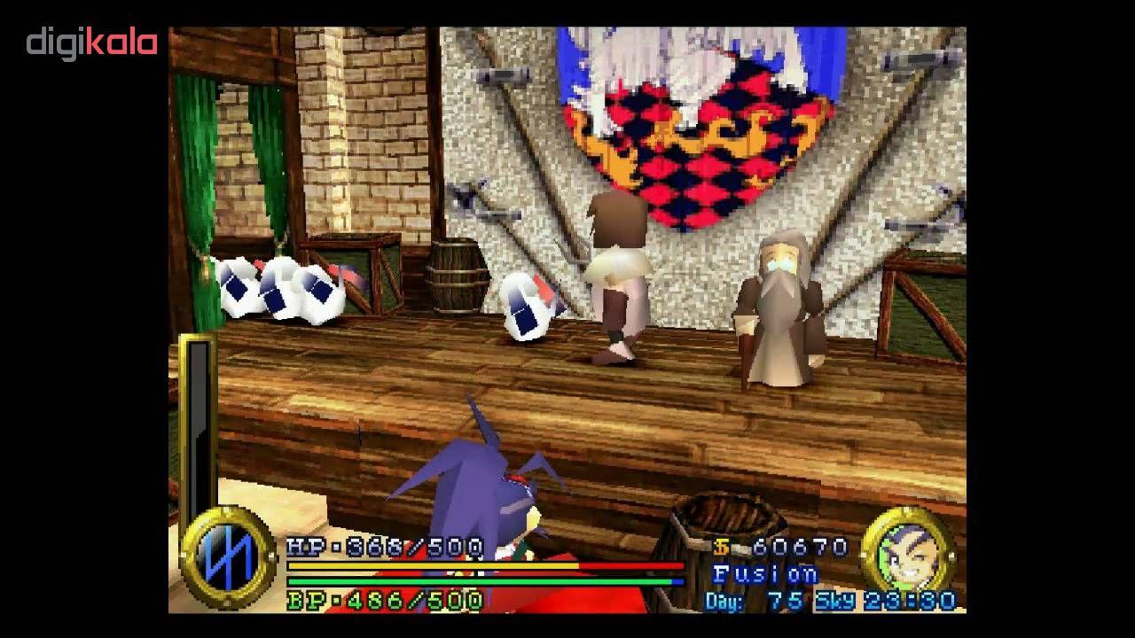 خرید اینترنتی بازی Musashi مخصوص ps1 اورجینال