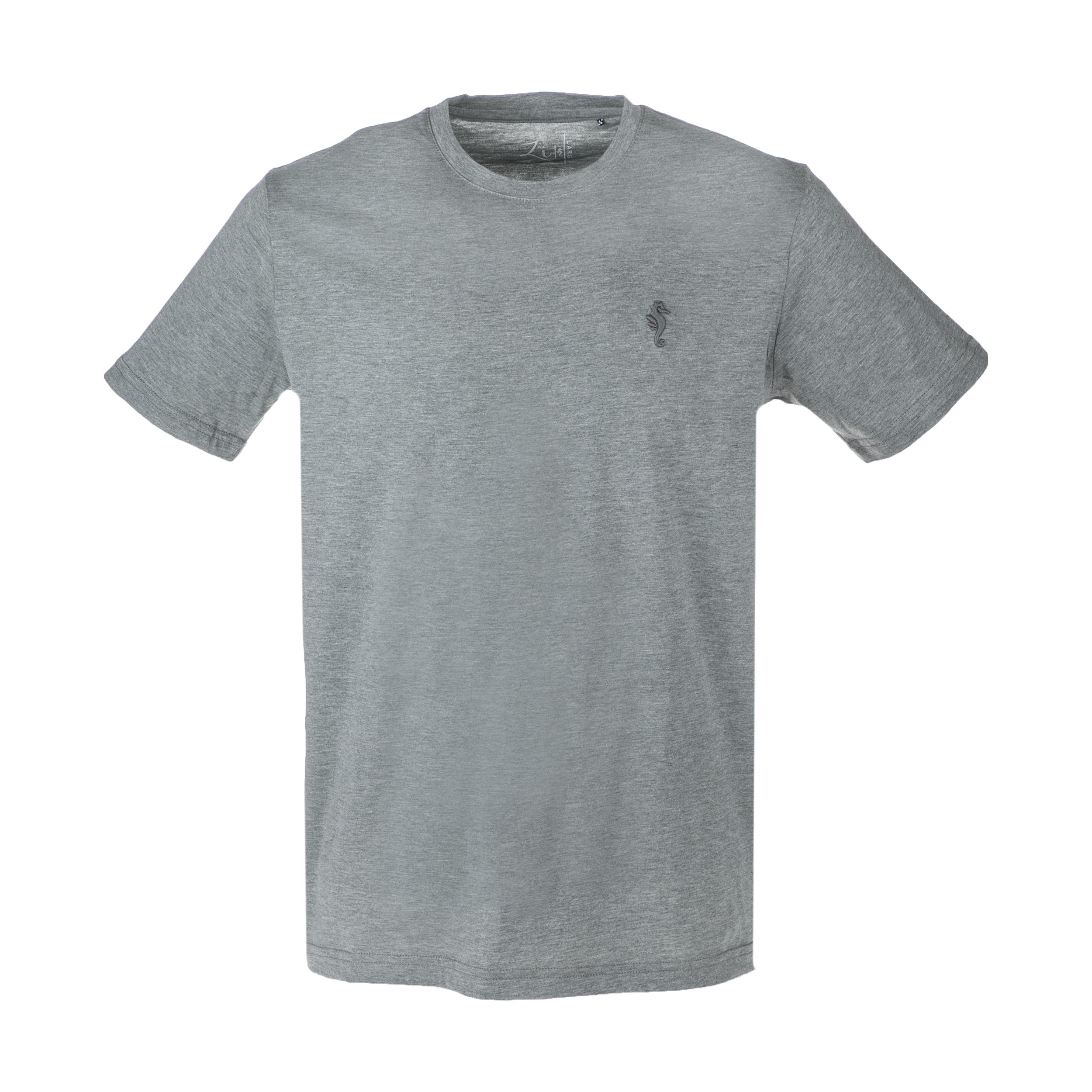 تی شرت مردانه زی مدل 153113148