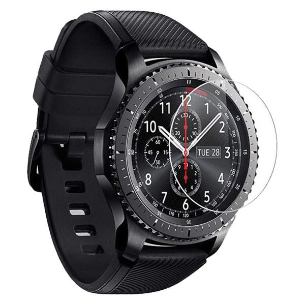 محافظ صفحه نمایش 5D مدل CR مناسب برای ساعت هوشمند سامسونگ Gear S3