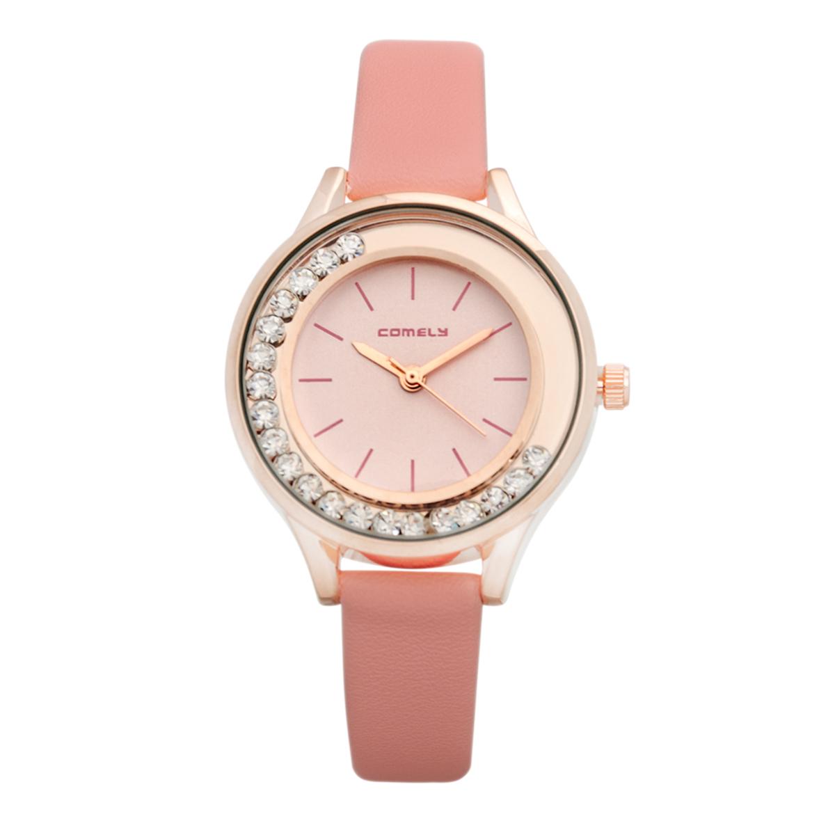ساعت مچی عقربه ای زنانه کاملی کد W1159