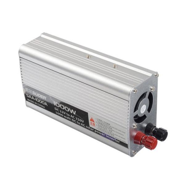 مبدل برق خودرو سوئر مدل SSA150A