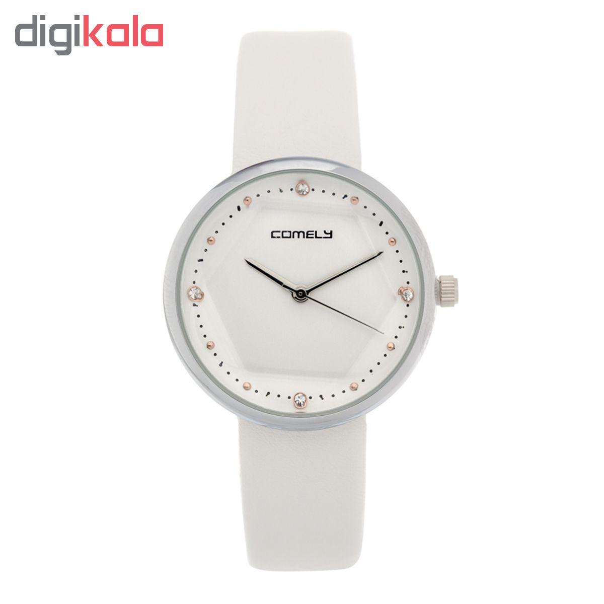 ساعت مچی عقربه ای زنانه کاملی کد W1167
