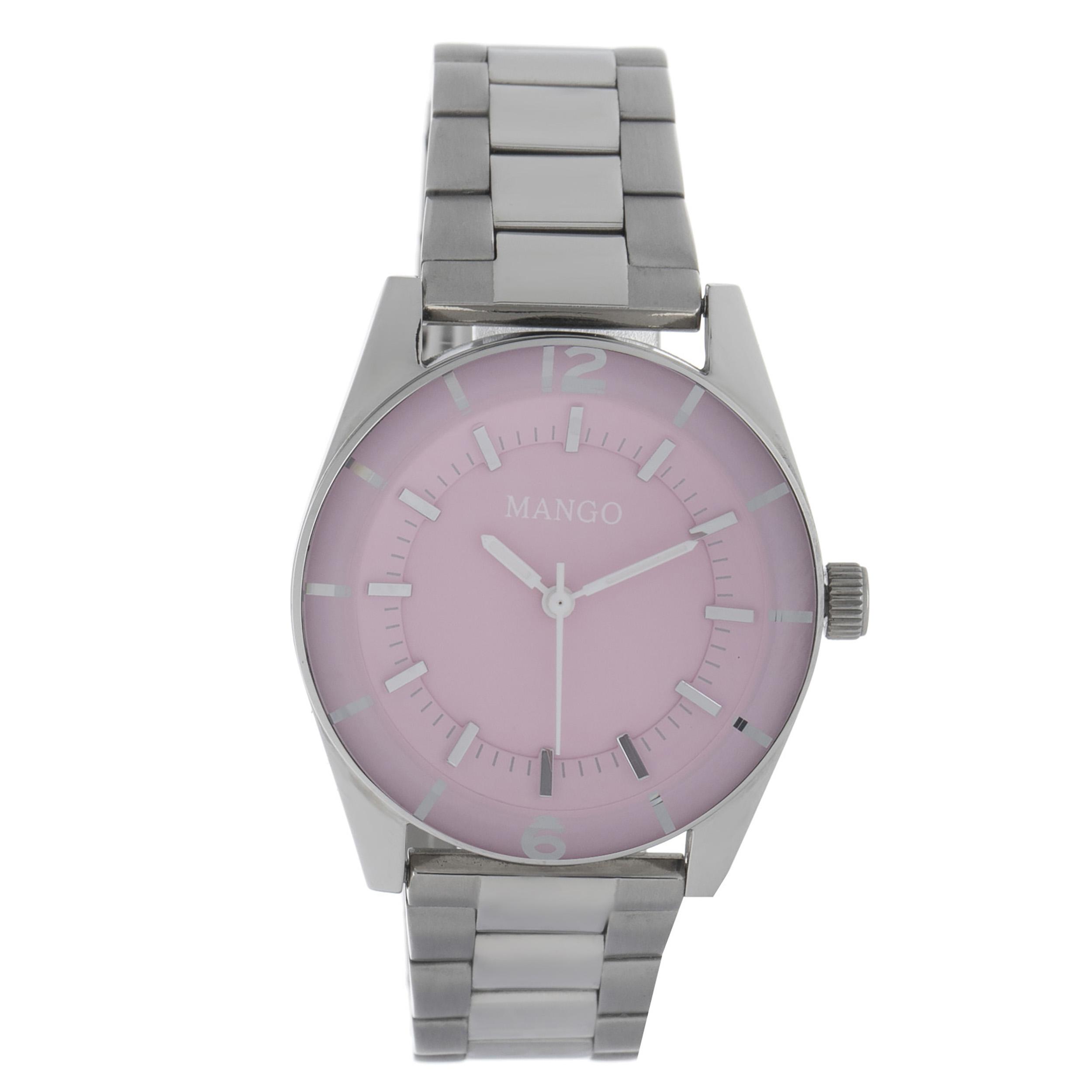 ساعت مچی عقربه ای زنانه مدل MA6602L-10