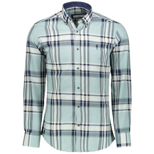 پیراهن مردانه زی مدل 153114058
