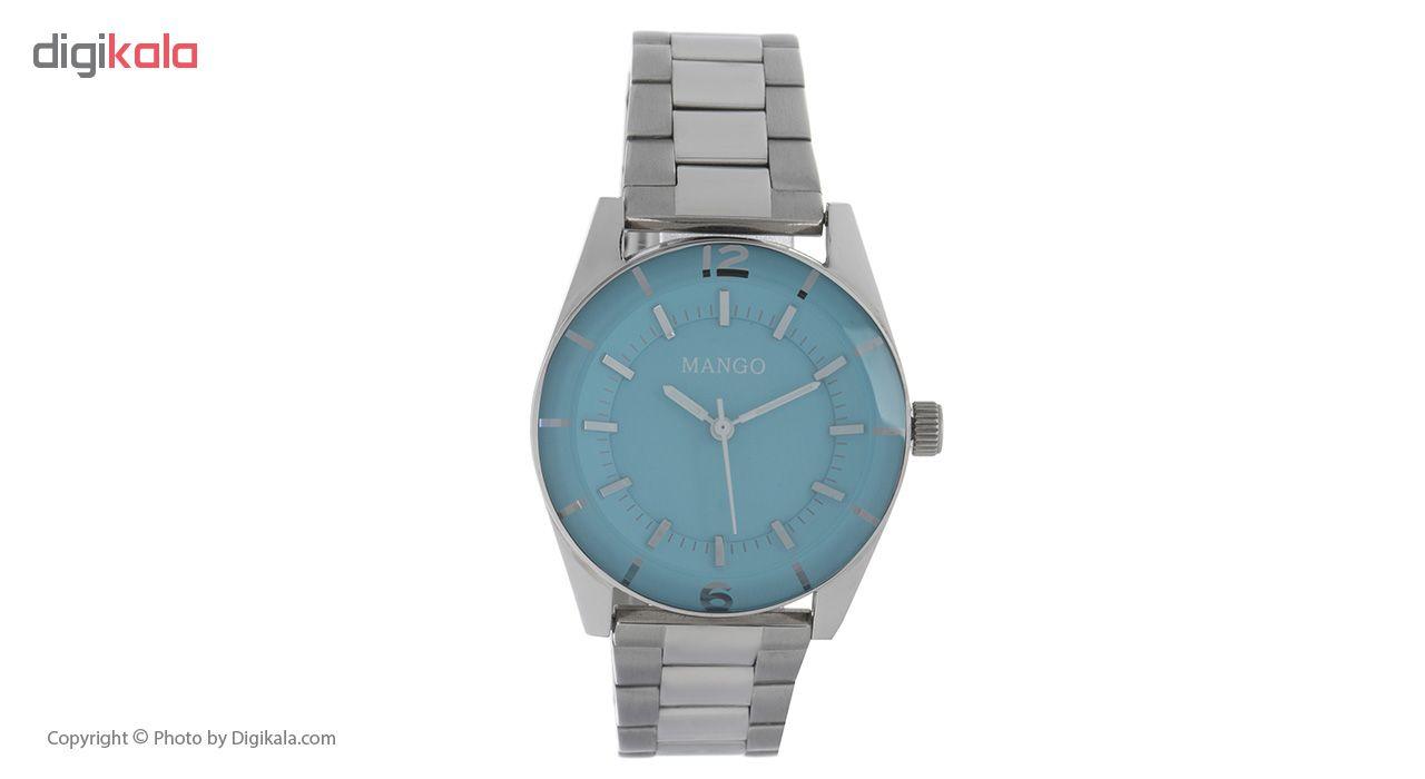 ساعت مچی عقربه ای زنانه مدل MA6602L-54