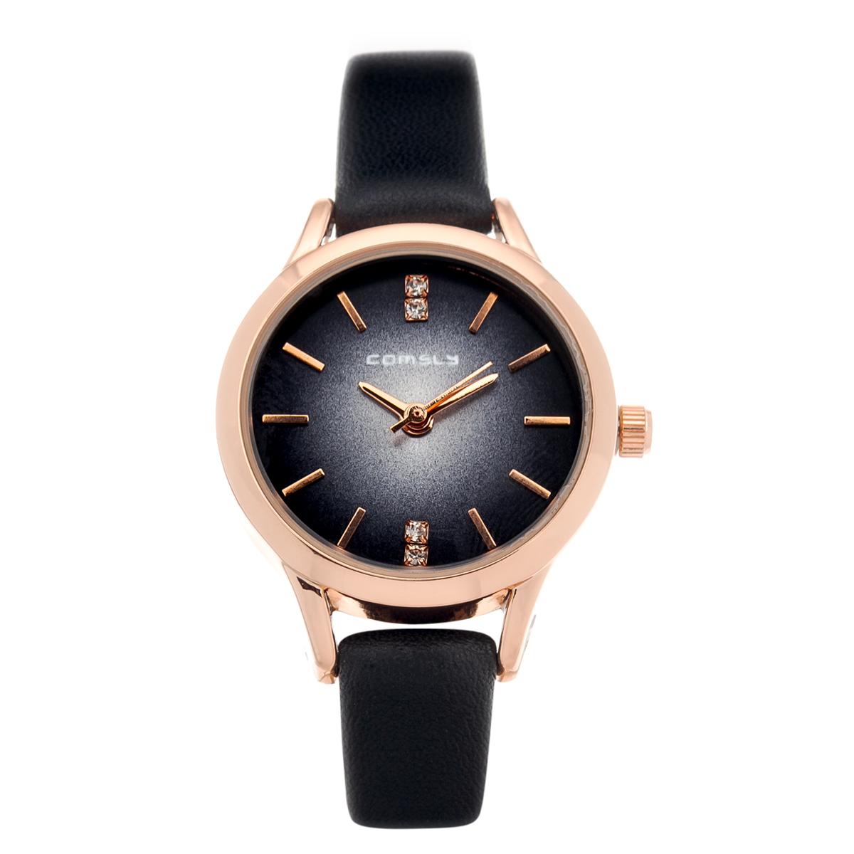 ساعت مچی عقربه ای زنانه کاملی کد W1118 37