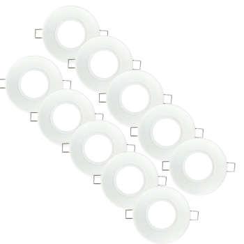 قاب هالوژن کد ABS06 بسته 10 عددی