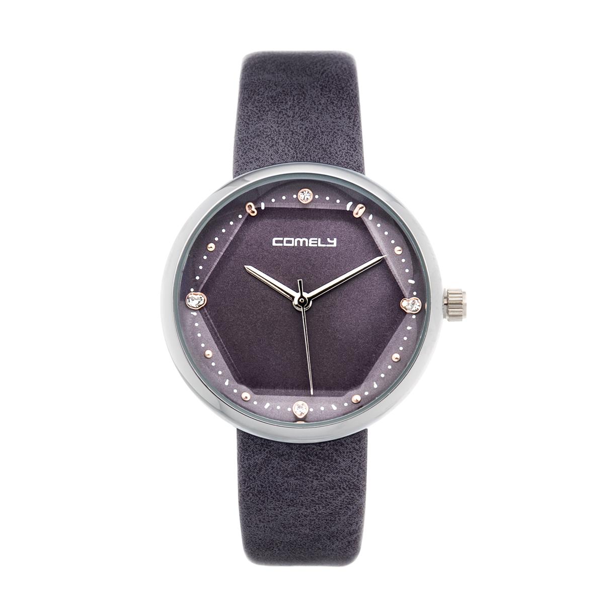 ساعت مچی زنانه کاملی کد W1066