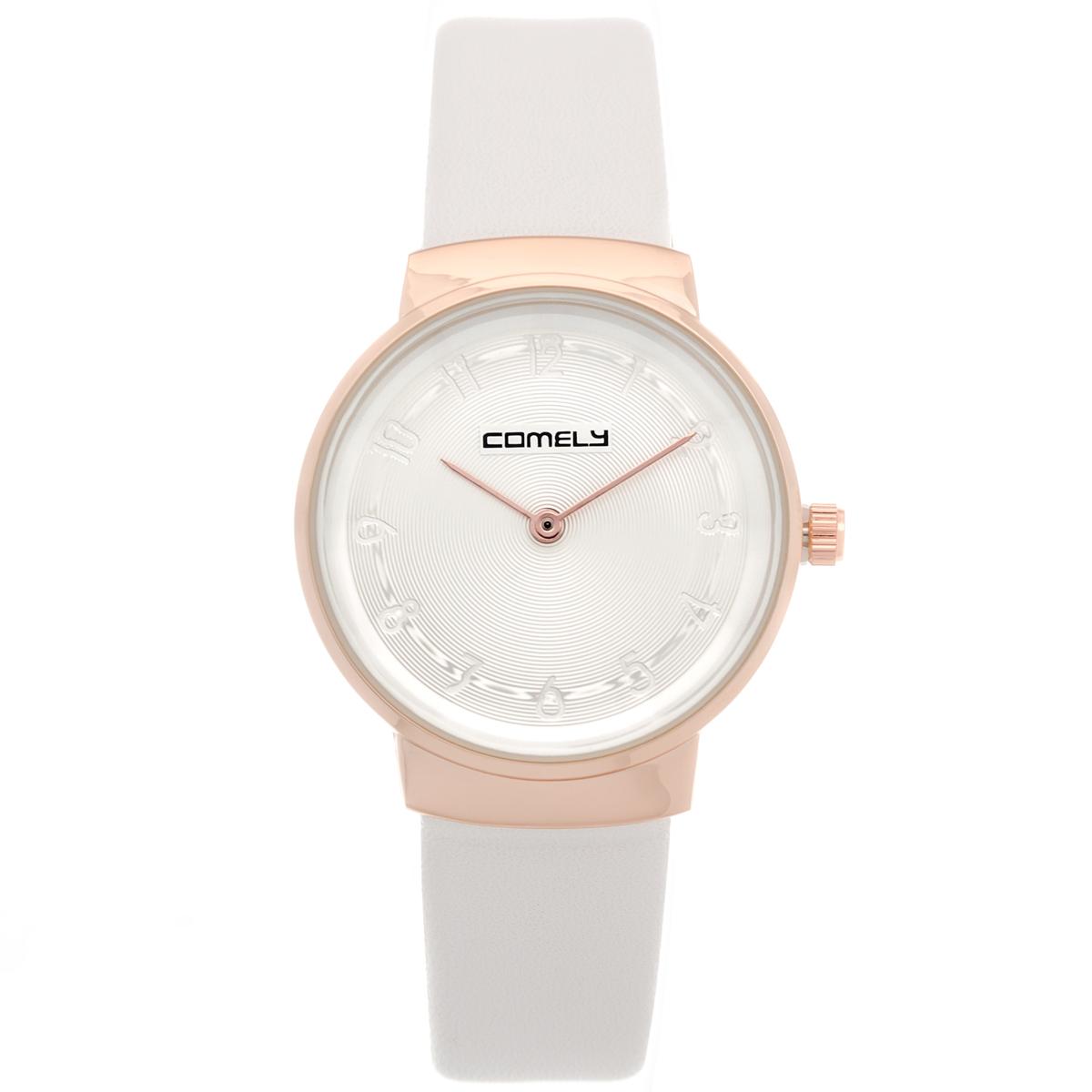 خرید ساعت مچی عقربه ای زنانه کاملی کد W1123