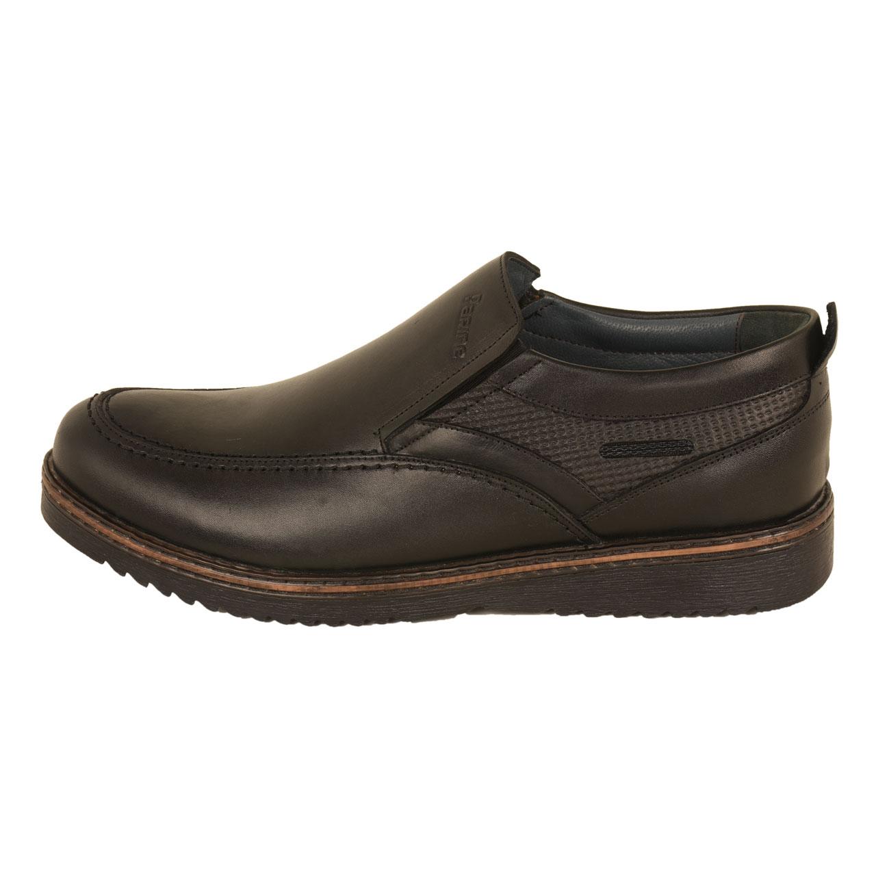 کفش مردانه پارینه مدل SHO146