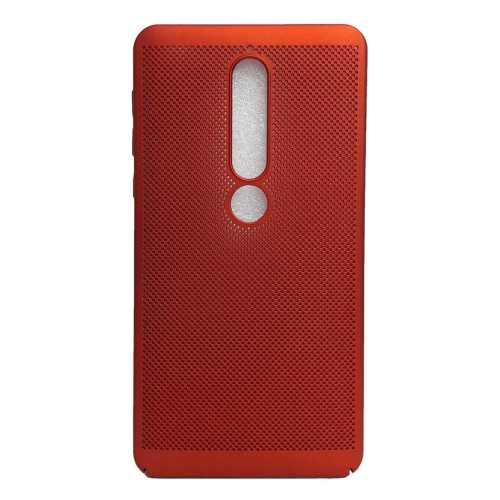 کاور کینگ کونگ مدل Hard Mesh مناسب برای گوشی موبایل نوکیا 6.1