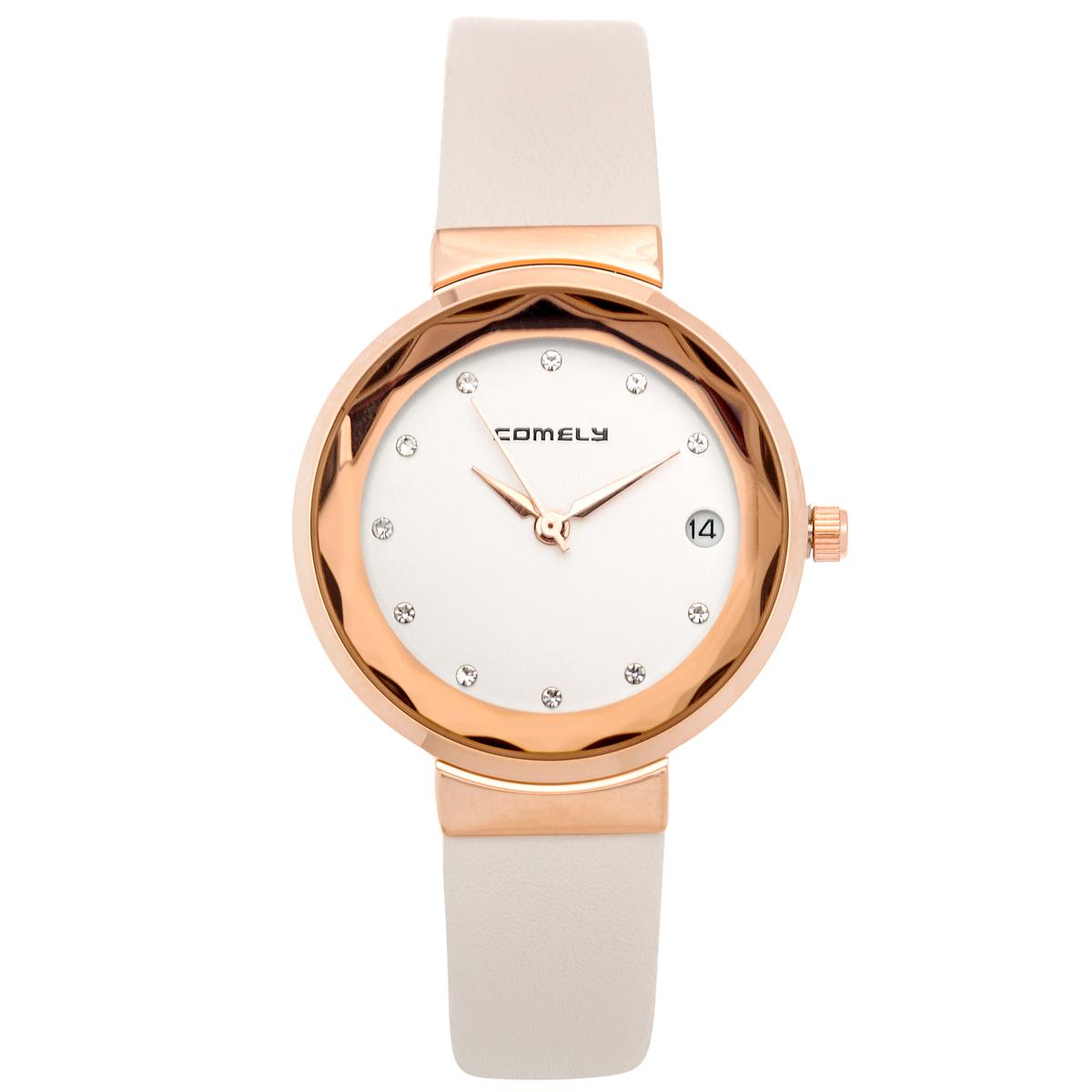 ساعت مچی عقربه ای زنانه کاملی کد W1126 29